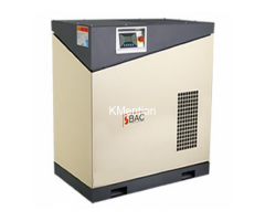Rotary Screw Air Compressor manufacturers in Coimbatore, India - BAC Compressors
