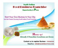 We are Offering Franchise in all over Pune