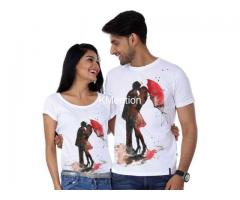 couple t-shirt only 299