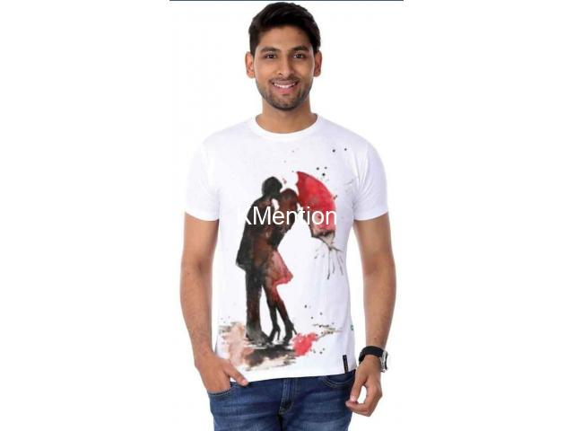 couple t-shirt only 299 - 3/3