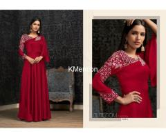 EXCLUSIVE GOWN. DEV FASHION WORLD. - Image 3/8