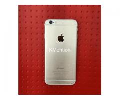 iPhone 6 Good condition.Best price