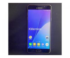 SAMSUNG A7(6) 4G VOLTE NICE CONDITION