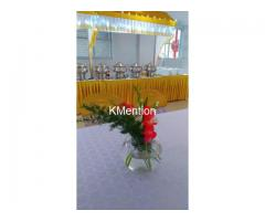 Hindustan catering service in Attingal