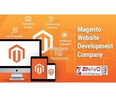Magento Website Development Company