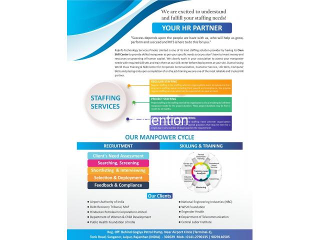 Outsource Transcription Services in India - 5/5