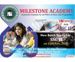 GATE exam preparations by Milestone Academy, Ranchi - Image 2/2