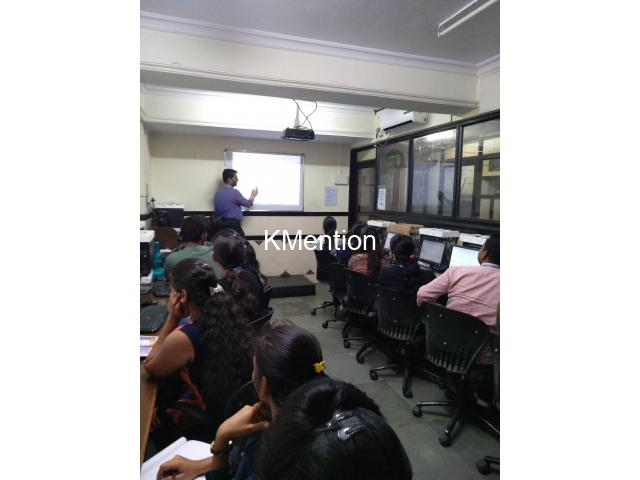 Software Testing famous institute in Thane -  Kalyan @Quality Software Technologies - 5/12