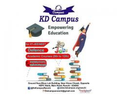 NEET/IIT-JEE PREPARATION BY KD CAMPUS