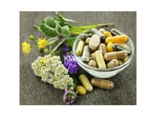 AROGYAM PURE HERBS KIT FOR CANCER - 1/1