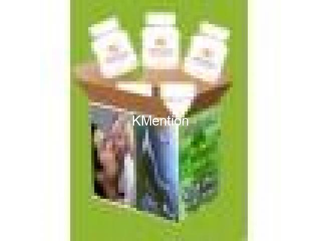 AROGYAM PURE HERBS KIT TO INCREASE SPERM COUNT - 1/1