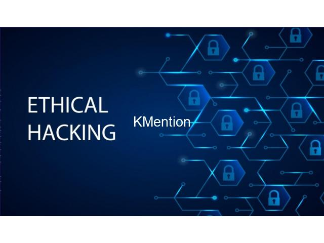 Ethical HackingCourse in Indore | Cyber Security Institute in Indore - 1/1