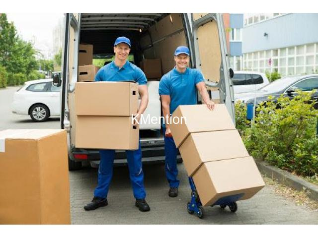 Best Shifting Services in Raipur | Packers and Movers in Raipur - 1/1