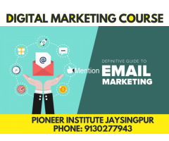 Digital Marketing Classes in Jaysingpur, Ichalkaranji, Kolhapur