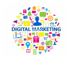 Digital Marketing Internships and certificate course in Jaysingpur