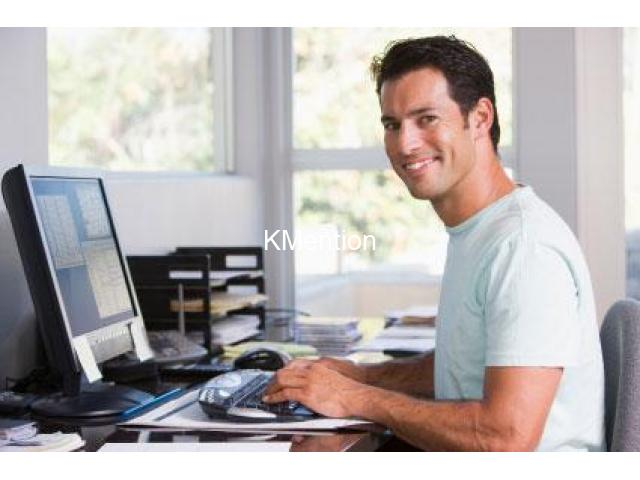 Work From Home - Legitimate Online Jobs In Jharkhand - 1/2
