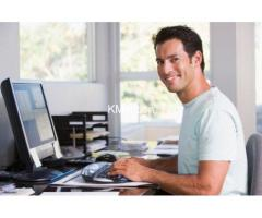 Work From Home - Legitimate Online Jobs In Jharkhand - Image 1/2