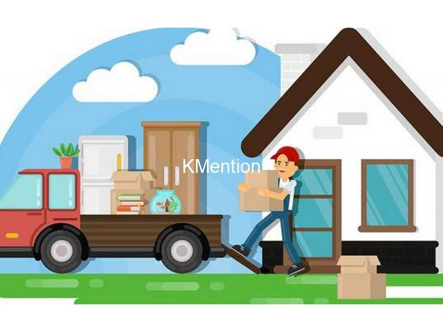 Shifting Services in Ranchi | Packers and Movers in Ranchi - 1/1