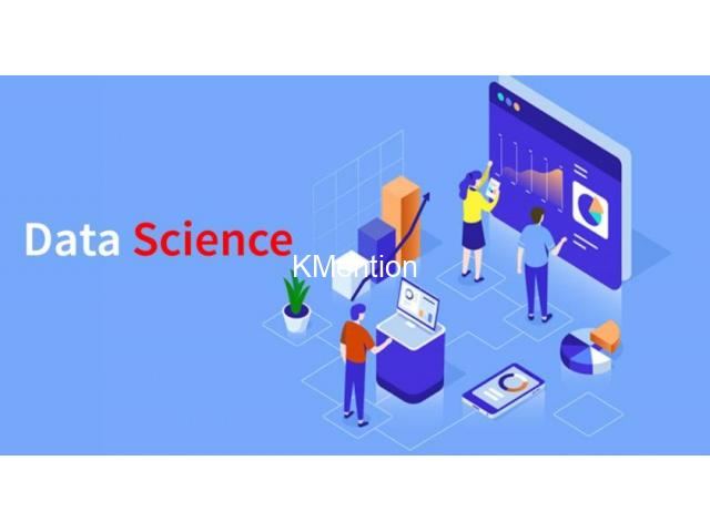 Top Data Science Training Institute in Lucknow | Data Science Course in Lucknow - 1/1