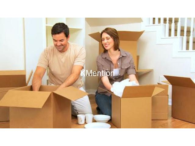 Best Moving Company in Noida | Packers & Movers in Noida - 1/1
